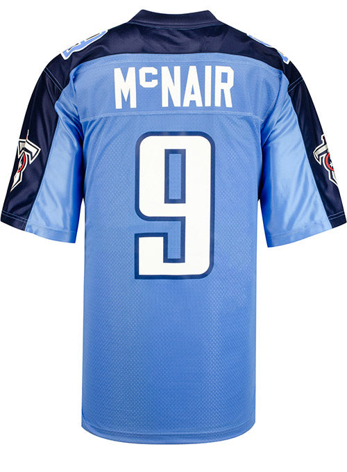best service a2a05 4837e NFL Pro Line Steve McNair Jersey | Titans Throwback Collection | Titans  Locker Room