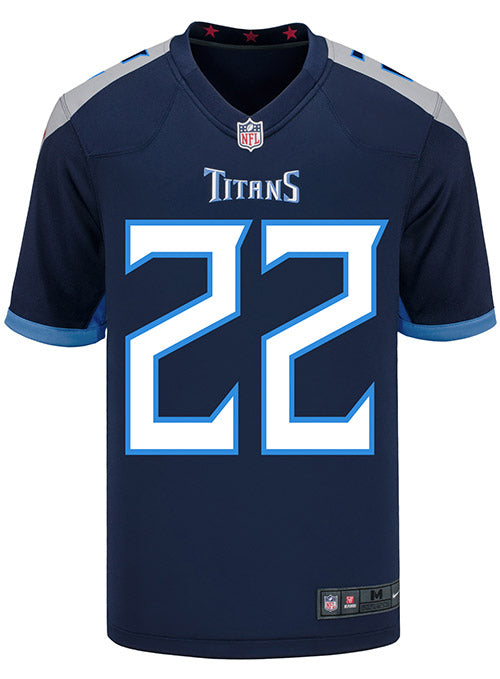 Nike Game Home Derrick Henry Jersey