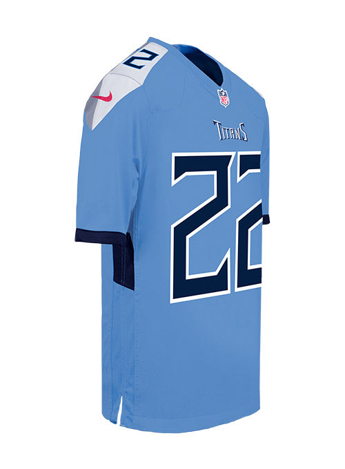 Youth Nike Game Alternate Derrick Henry Jersey