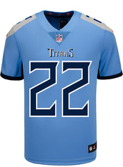 Nike Vapor Untouchable Limited Alternate Derrick Henry Jersey