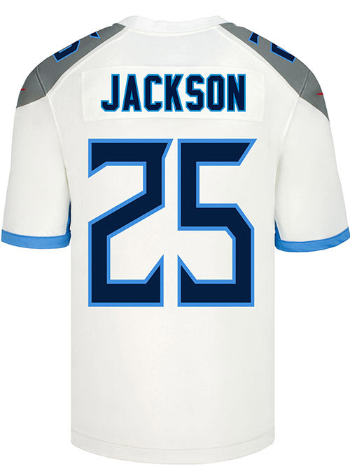 Nike Game Away Adoree' Jackson Jersey
