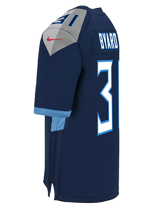 Nike Game Home Kevin Byard Jersey