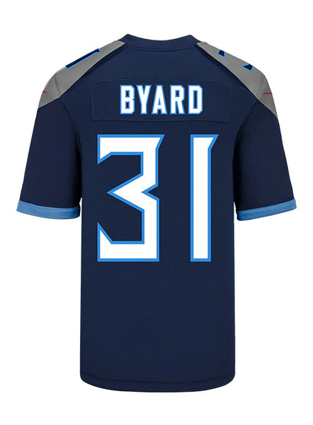 Youth Nike Game Home Kevin Byard Jersey | Kids Titans Jerseys  for cheap