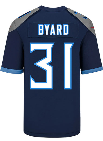 promo code 016fc 861ff Nike Game Home Kevin Byard Jersey | Men's Titans Jerseys | Titans Locker  Room