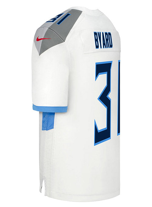 Nike Game Away Kevin Byard Jersey
