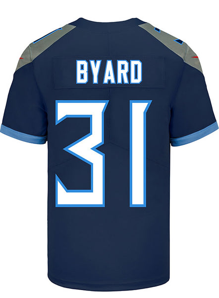 Nike Vapor Untouchable Limited Home Kevin Byard Jersey