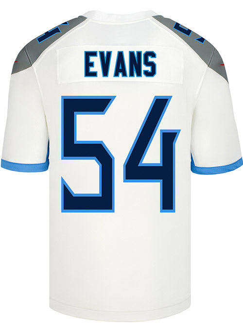 Nike Game Away Rashaan Evans Jersey