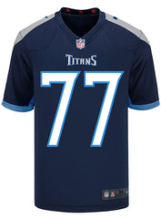 Nike Game Home Taylor Lewan Jersey
