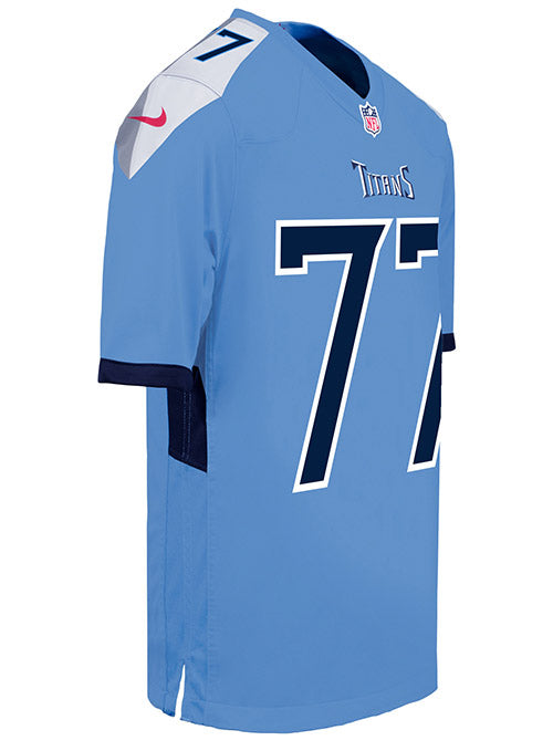 Nike Game Alternate Taylor Lewan Jersey