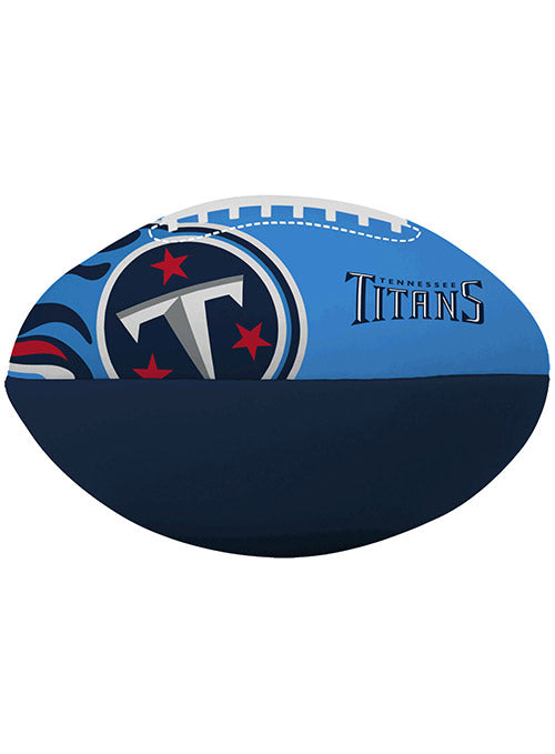 Titans Big Boy Softee Football