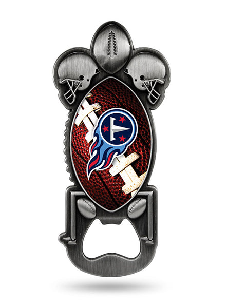 Titans Bottle Opener Magnet