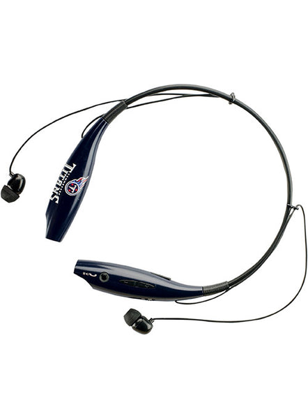 Titans Bluetooth Neck Band Headphones