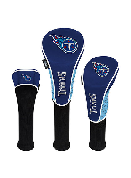 Titans Golf Club Head Covers