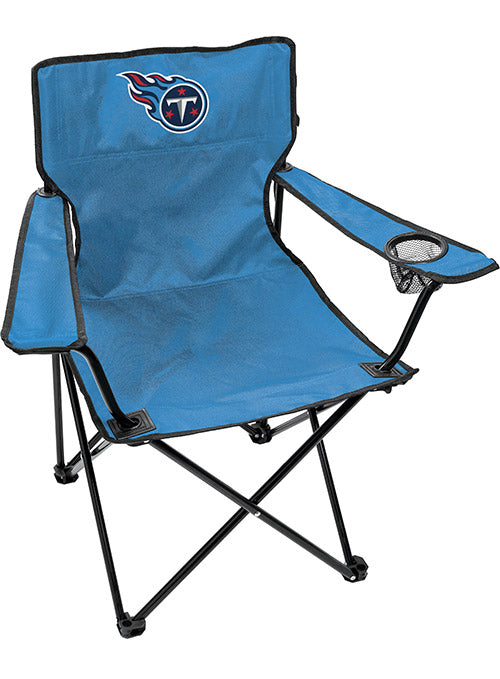 Titans Game Day Tailgate Chair