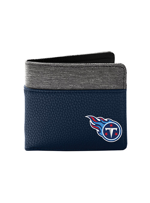 Titans Pebble Wallet