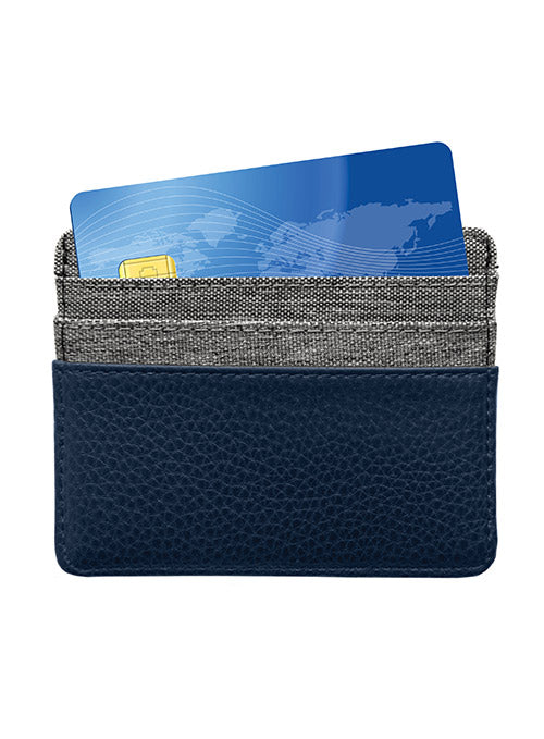 Titans Pebble Pocket Wallet