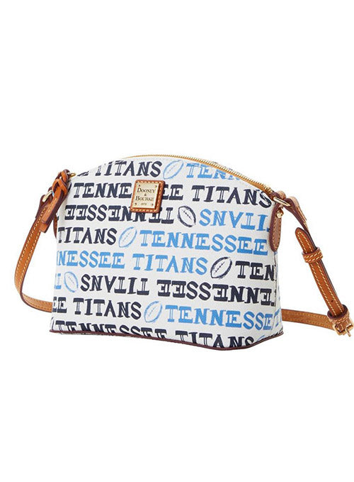 Dooney & Bourke Titans Suki Crossbody Purse