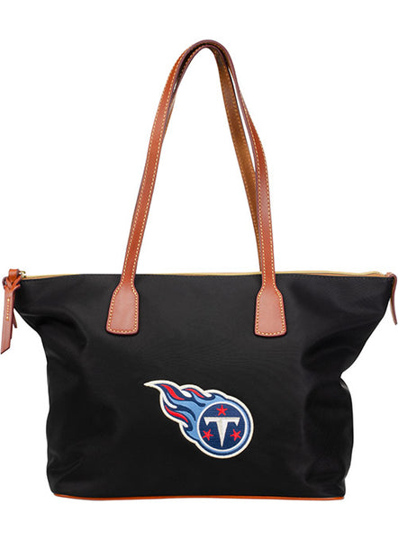 Dooney & Bourke Titans Camben Tote Purse