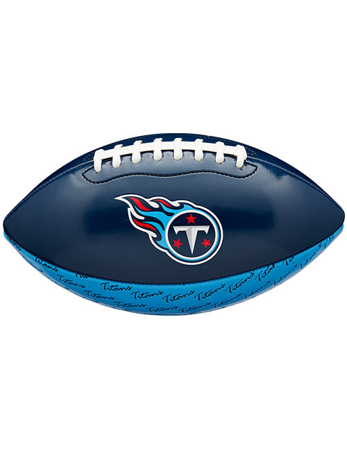 Titans City Pride Football
