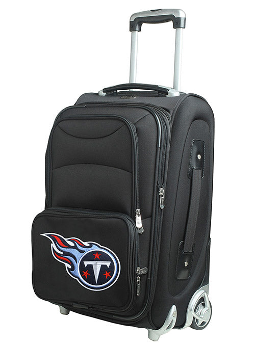 "Titans 21"" Carry On Softside Case"