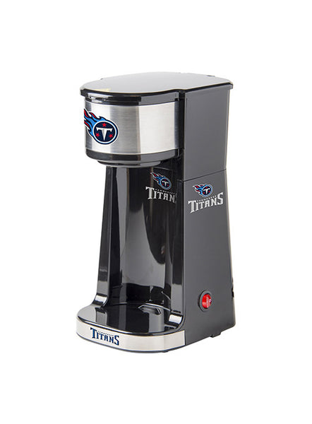 Titans Small Coffee Maker