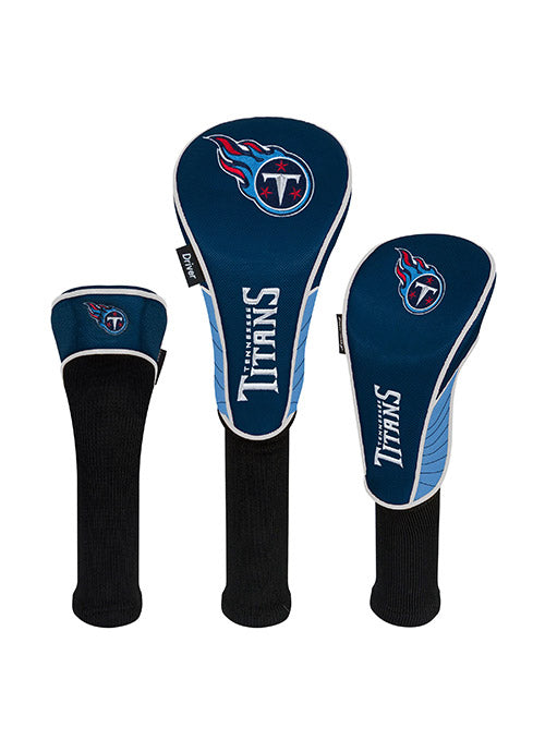 Titans Golf Club Headcovers