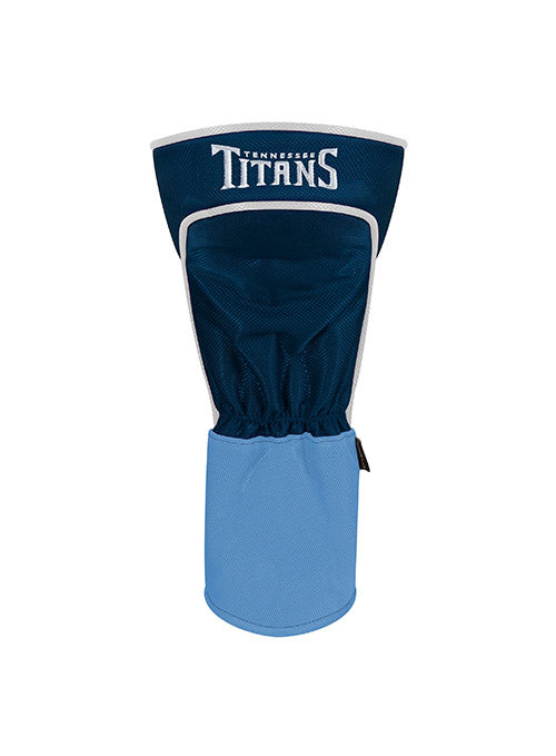Titans Individual Driver Headcover