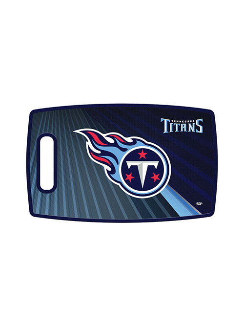 "Titans 9.5"" x 14.5"" Large Cutting Board"