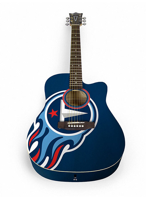 Titans Acoustic Guitar