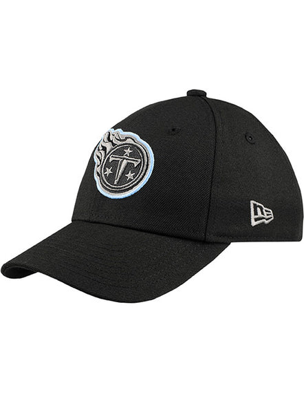 New Era Titans Youth Tonal Logo 9FORTY Hat