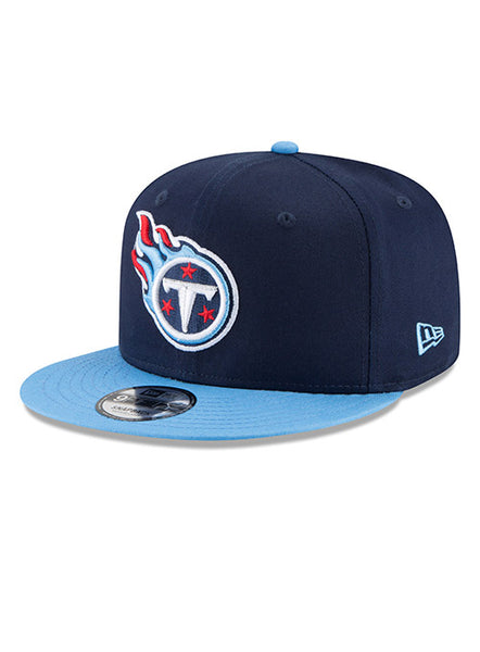 New Era Titans Youth 9FIFTY Baycik Snapback Hat