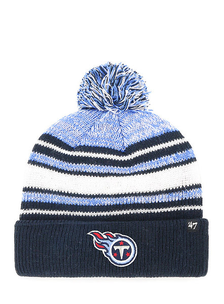 '47 Brand Titans Youth Bubbler Knit Hat