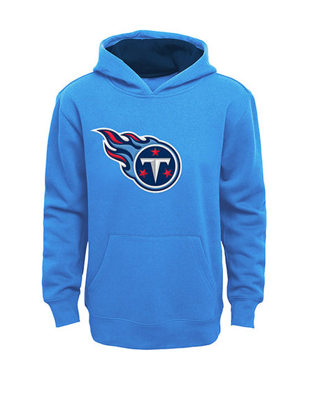 Youth Titans Hooded Sweatshirt  99703f413647