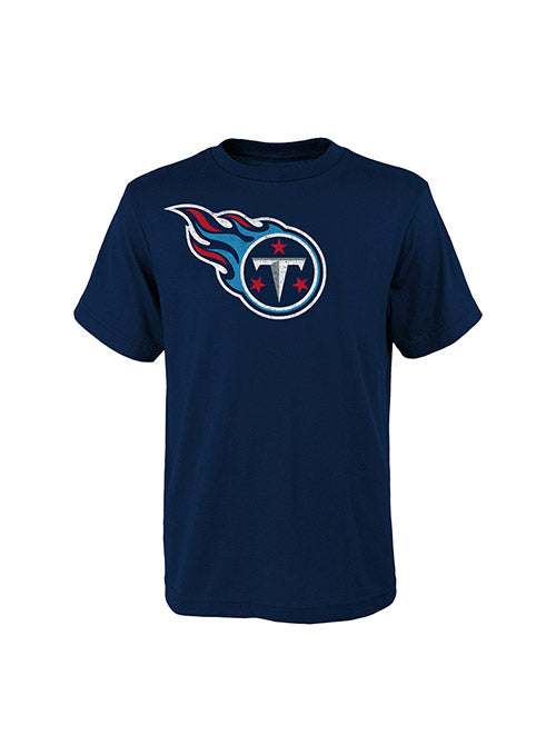 Outerstuff Youth Mariota Name & Number T-Shirt