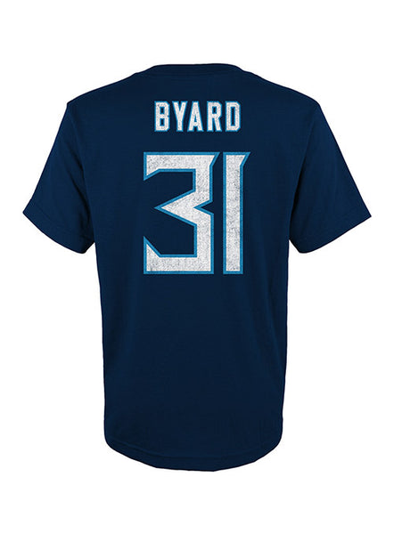 Youth Kevin Byard Player T-Shirt