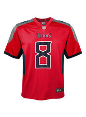 Youth Nike Marcus Mariota Legend Jersey
