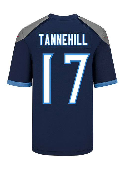 Youth Nike Game Home Ryan Tannehill Jersey