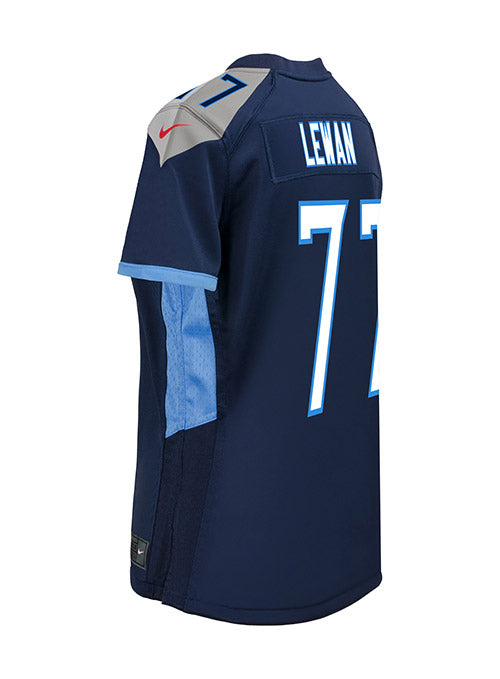 Ladies Nike Game Home Taylor Lewan Jersey