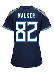 Ladies Nike Game Home Delanie Walker Jersey