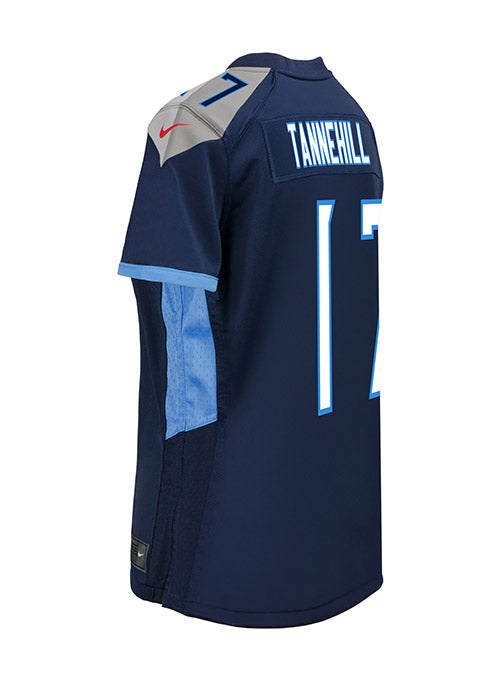 Ladies Nike Game Home Ryan Tannehill Jersey