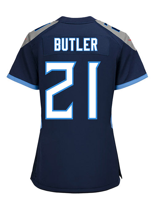Ladies Nike Game Home Malcolm Butler Jersey
