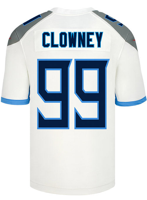 Nike Game Away Jadeveon Clowney Jersey