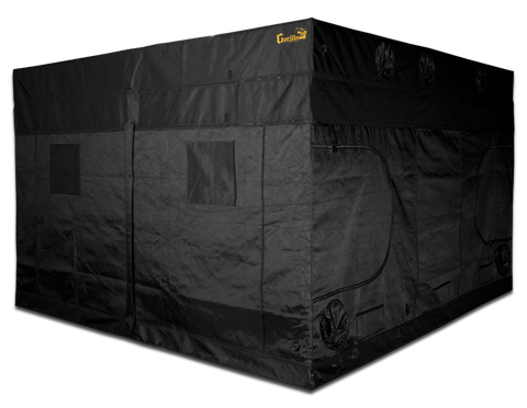 Gorilla Grow Tent 10' x 10' Heavy Duty Grow Tent
