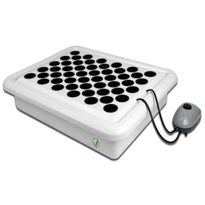 SuperPonics SuperCloner 50-Site Hydroponic Cloner System