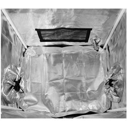 Image of Gorilla Grow Tent 2' x 2.5' Heavy Duty Grow Tent