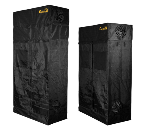 Image of Gorilla Grow Tent 2' Extension Kits - The Original Gorilla Grow Tent