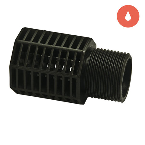 Screen Ebb & Flow Fitting (10pcs/pack)