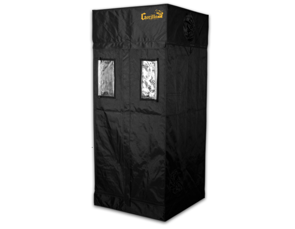 Gorilla Grow Tent 3' x 3' Heavy Duty Grow Tent
