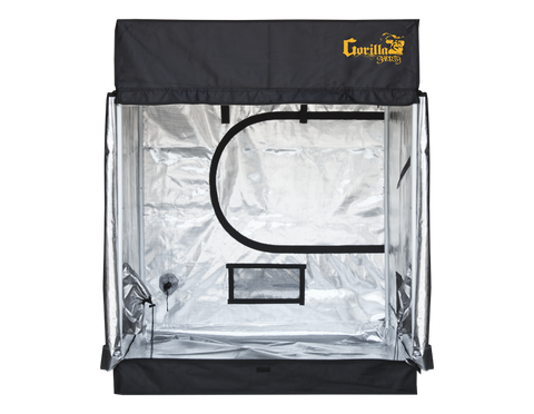 Image of Gorilla SHORTY Indoor Grow Tent - Various Sizes To Choose From