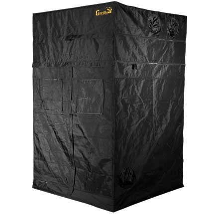 Image of Gorilla Grow Tent 5' x 5' Heavy Duty Grow Tent